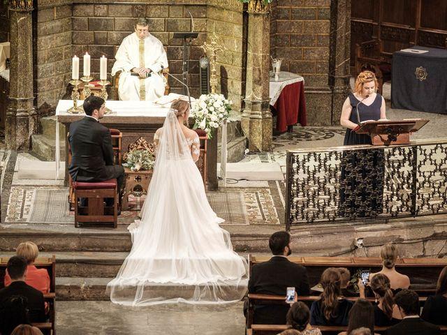 La boda de Guillem y Adriana en Barcelona, Barcelona 57