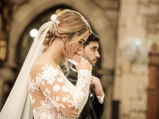 La boda de Guillem y Adriana en Barcelona, Barcelona 63