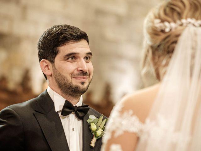 La boda de Guillem y Adriana en Barcelona, Barcelona 64