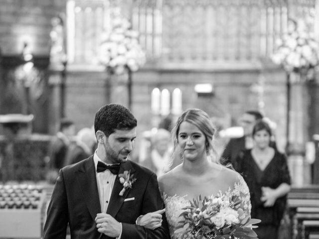 La boda de Guillem y Adriana en Barcelona, Barcelona 66