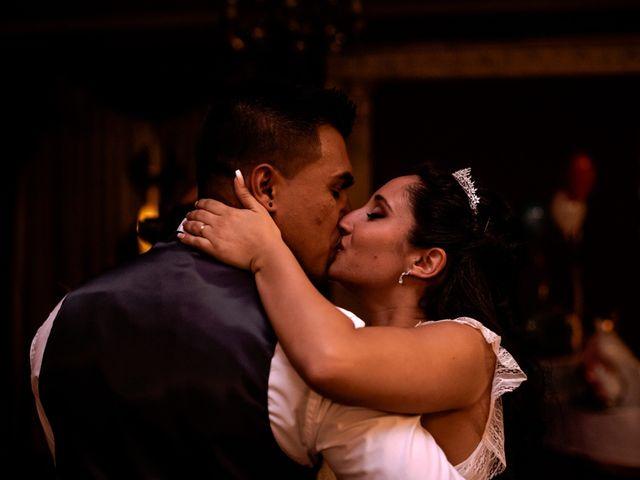 La boda de Alex y Tania en Albal, Valencia 12