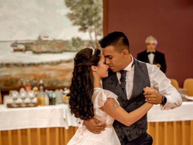 La boda de Alex y Tania en Albal, Valencia 14
