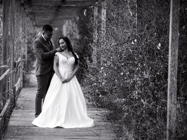 La boda de Alex y Tania en Albal, Valencia 19