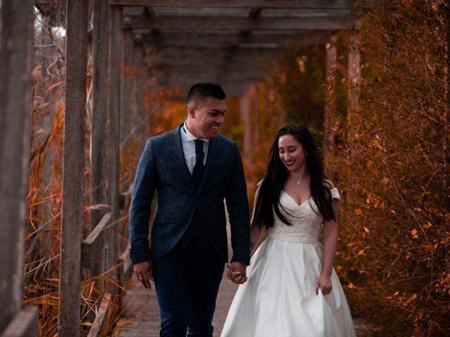 La boda de Alex y Tania en Albal, Valencia 20