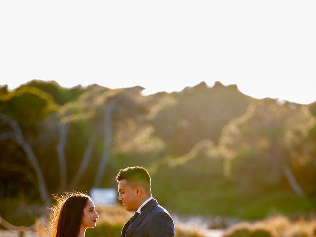La boda de Alex y Tania en Albal, Valencia 26