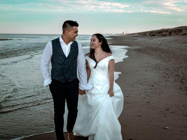 La boda de Alex y Tania en Albal, Valencia 29