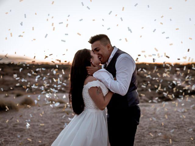 La boda de Alex y Tania en Albal, Valencia 36