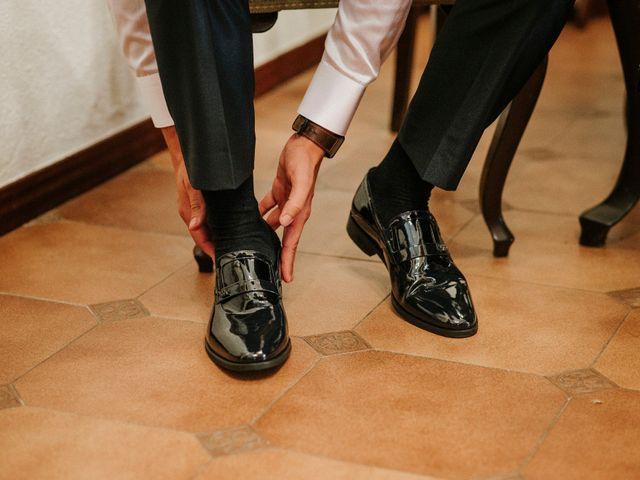 La boda de Alejandro y Amelia en Alcantarilla, Murcia 5