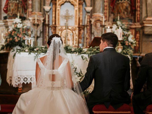 La boda de Alejandro y Amelia en Alcantarilla, Murcia 20