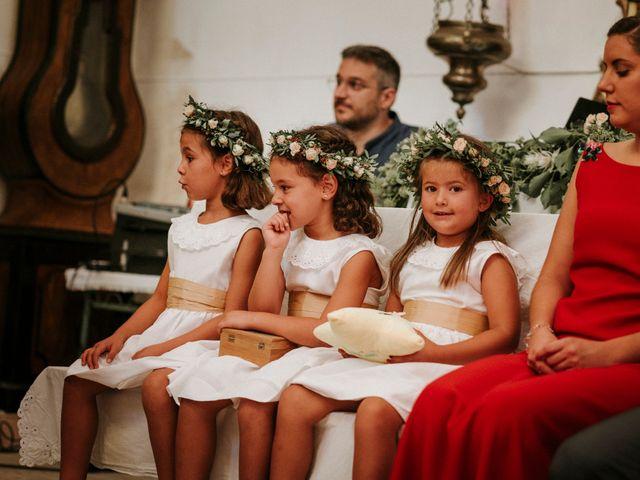 La boda de Alejandro y Amelia en Alcantarilla, Murcia 21