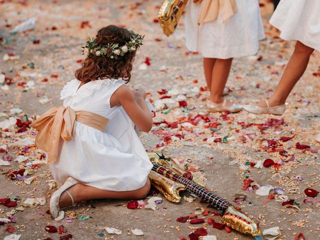 La boda de Alejandro y Amelia en Alcantarilla, Murcia 24