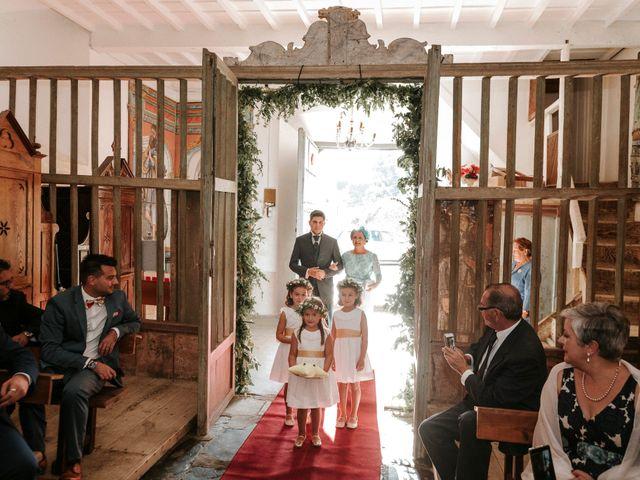 La boda de Alejandro y Amelia en Alcantarilla, Murcia 26