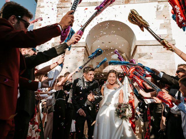 La boda de Alejandro y Amelia en Alcantarilla, Murcia 28