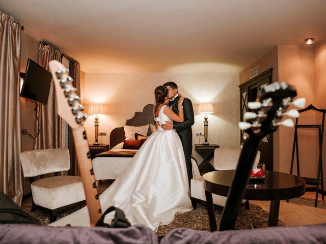La boda de Amelia y Alejandro