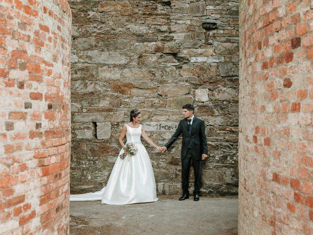 La boda de Alejandro y Amelia en Alcantarilla, Murcia 30