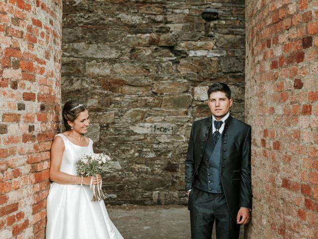 La boda de Alejandro y Amelia en Alcantarilla, Murcia 34