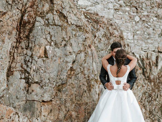 La boda de Alejandro y Amelia en Alcantarilla, Murcia 35