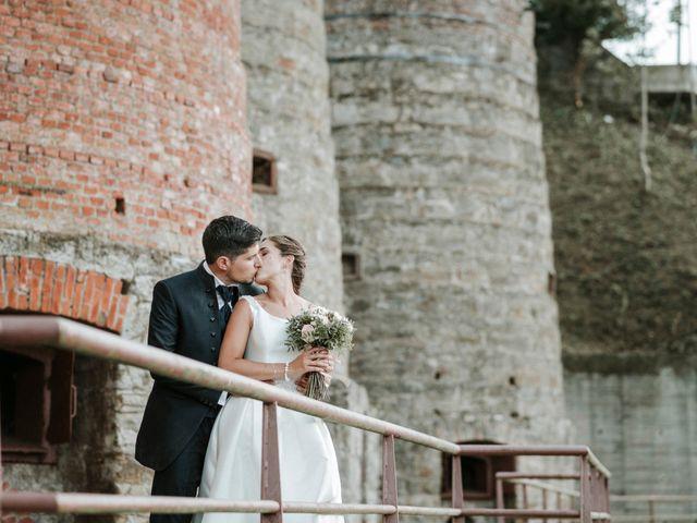 La boda de Alejandro y Amelia en Alcantarilla, Murcia 37