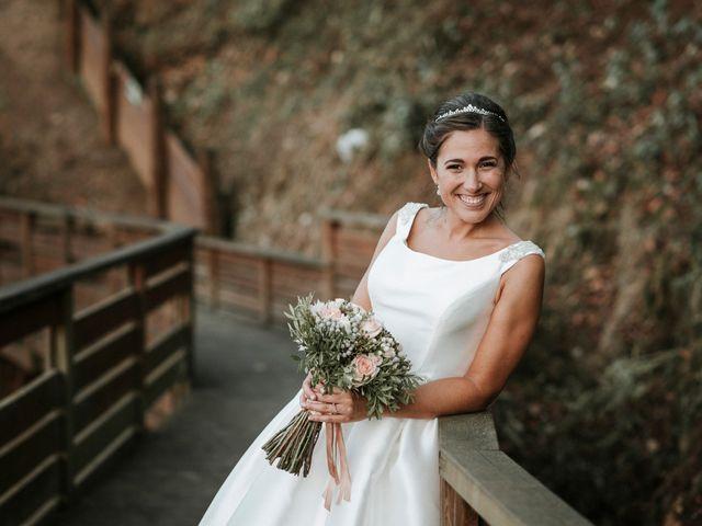 La boda de Alejandro y Amelia en Alcantarilla, Murcia 39