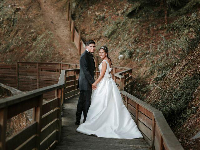 La boda de Alejandro y Amelia en Alcantarilla, Murcia 41