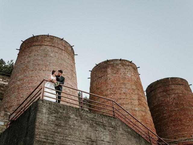 La boda de Alejandro y Amelia en Alcantarilla, Murcia 43