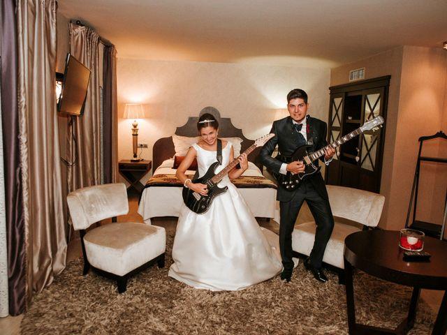La boda de Alejandro y Amelia en Alcantarilla, Murcia 46