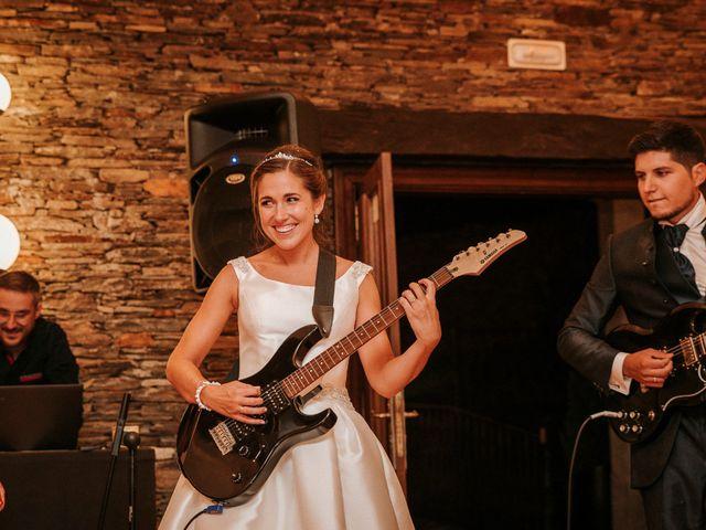 La boda de Alejandro y Amelia en Alcantarilla, Murcia 47