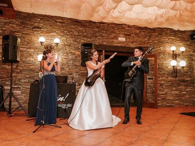 La boda de Alejandro y Amelia en Alcantarilla, Murcia 49
