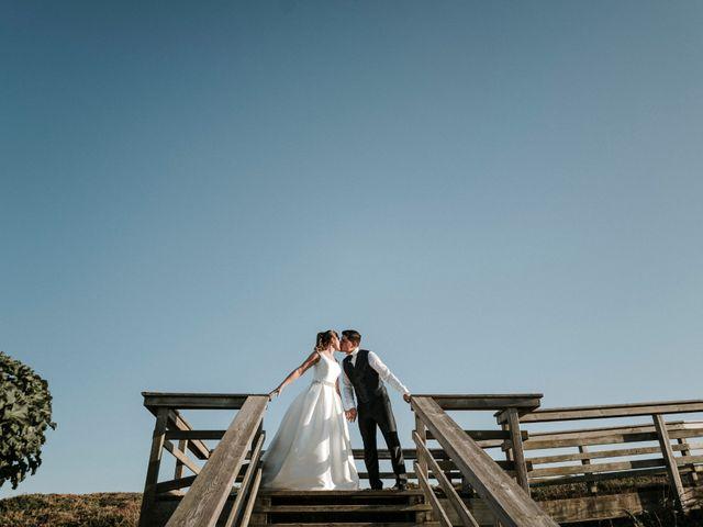 La boda de Alejandro y Amelia en Alcantarilla, Murcia 53
