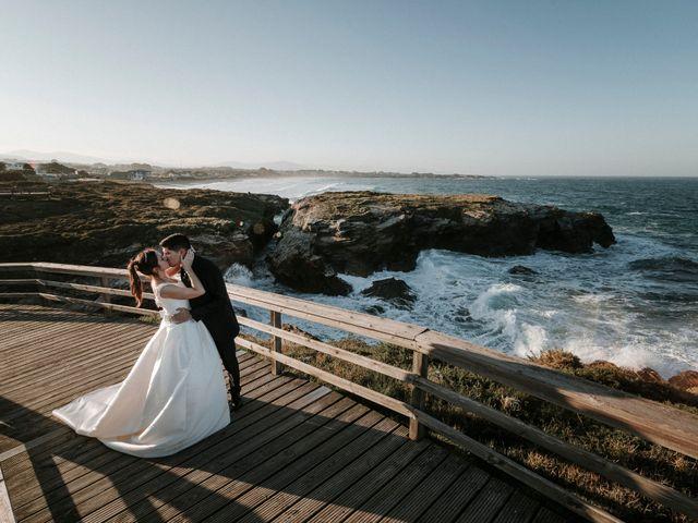 La boda de Alejandro y Amelia en Alcantarilla, Murcia 54
