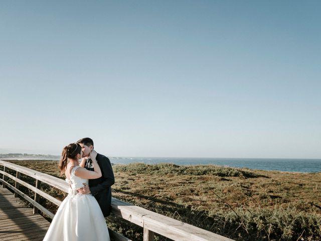 La boda de Alejandro y Amelia en Alcantarilla, Murcia 57