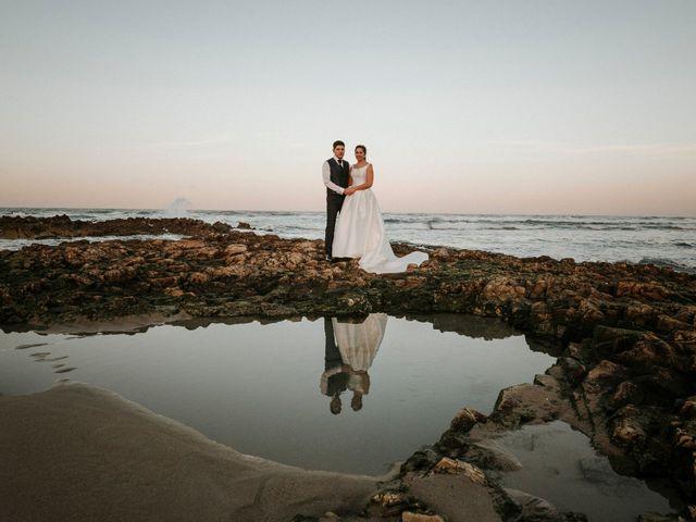 La boda de Alejandro y Amelia en Alcantarilla, Murcia 60