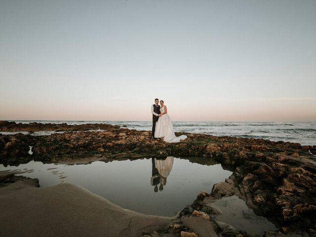 La boda de Alejandro y Amelia en Alcantarilla, Murcia 61