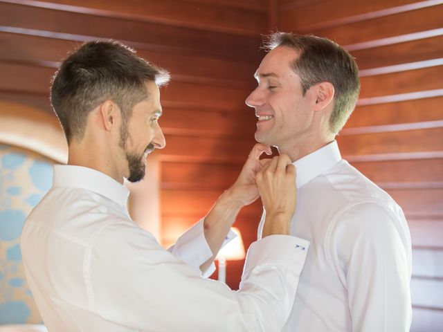 La boda de Carlos y Iván en Arganda Del Rey, Madrid 4