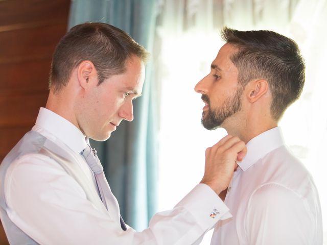 La boda de Carlos y Iván en Arganda Del Rey, Madrid 7