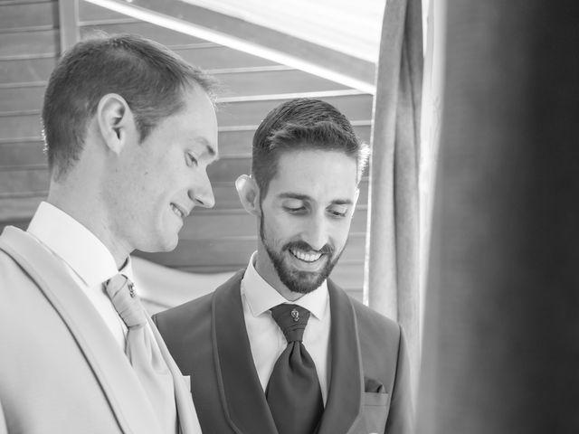 La boda de Carlos y Iván en Arganda Del Rey, Madrid 9