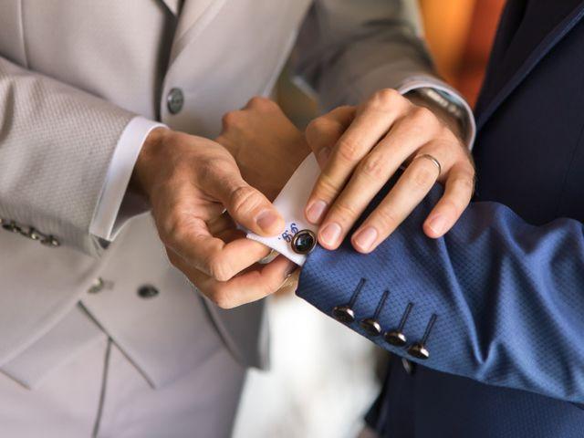 La boda de Carlos y Iván en Arganda Del Rey, Madrid 11