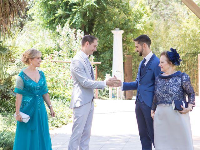 La boda de Carlos y Iván en Arganda Del Rey, Madrid 14