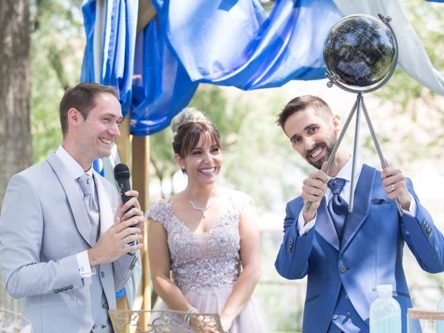 La boda de Carlos y Iván en Arganda Del Rey, Madrid 18