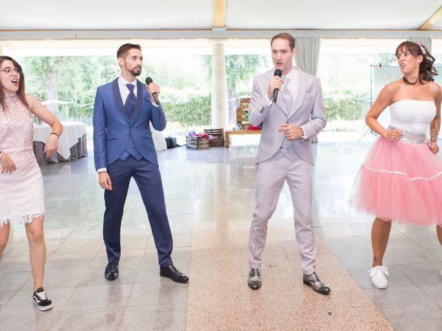 La boda de Carlos y Iván en Arganda Del Rey, Madrid 32