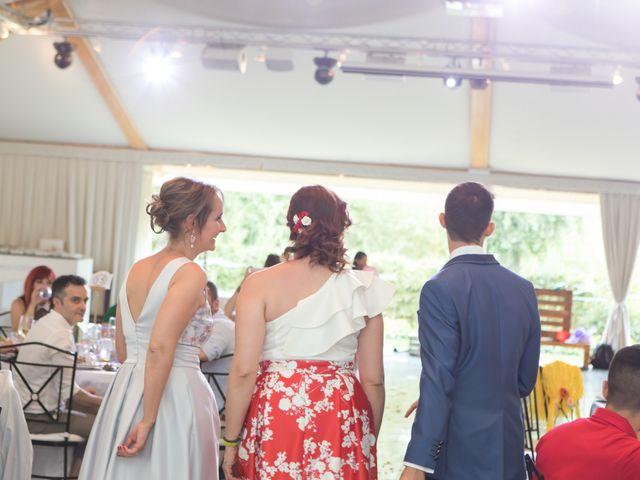 La boda de Carlos y Iván en Arganda Del Rey, Madrid 34