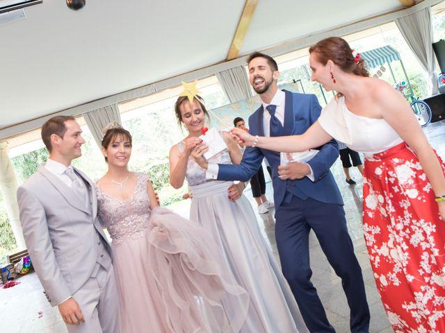 La boda de Carlos y Iván en Arganda Del Rey, Madrid 35