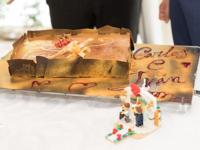La boda de Carlos y Iván en Arganda Del Rey, Madrid 36