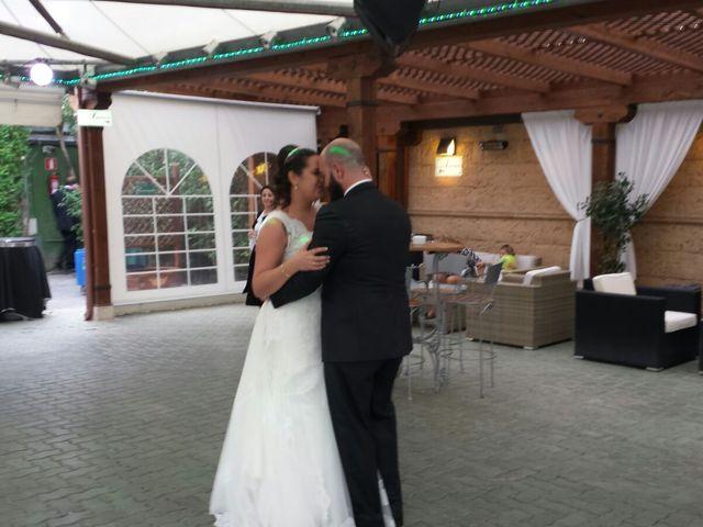 La boda de Juanan y Irene en El Olivar, Madrid 6