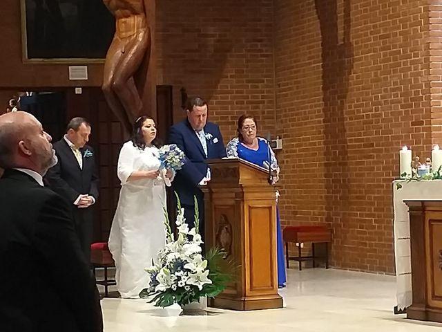 La boda de Juanlu y Irene en Alcorcón, Madrid 4
