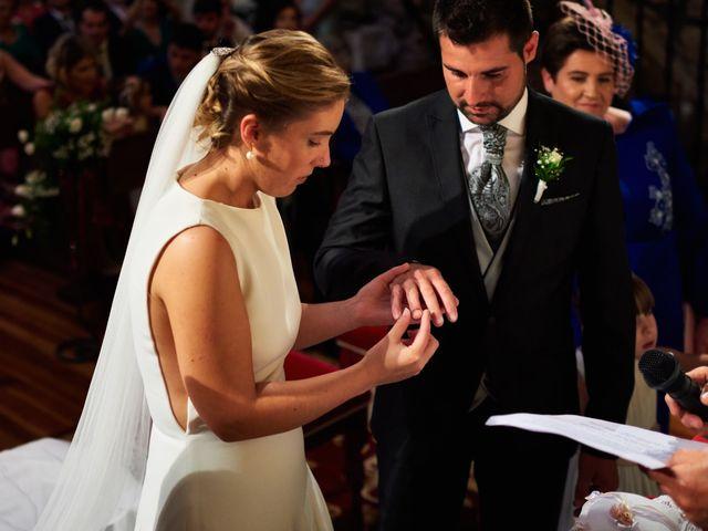 La boda de Jesús y Cristina en Villamediana De Iregua, La Rioja 20