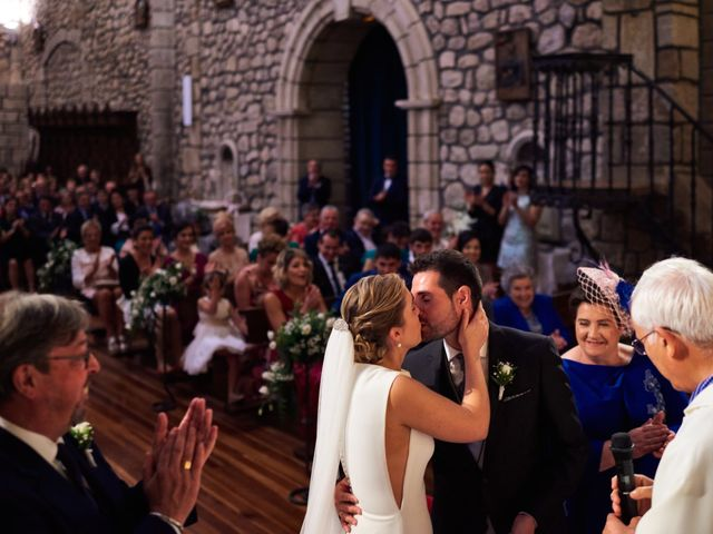 La boda de Jesús y Cristina en Villamediana De Iregua, La Rioja 21