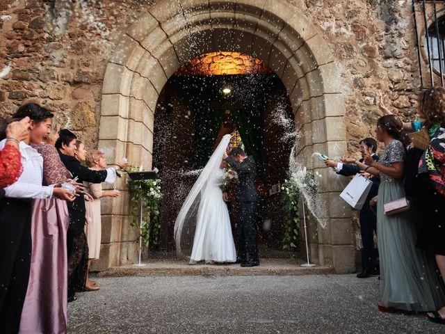 La boda de Jesús y Cristina en Villamediana De Iregua, La Rioja 23