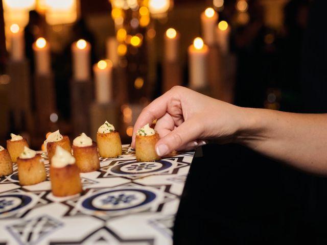 La boda de Jesús y Cristina en Villamediana De Iregua, La Rioja 27
