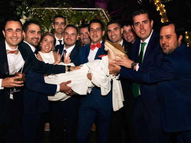 La boda de Jesús y Cristina en Villamediana De Iregua, La Rioja 28